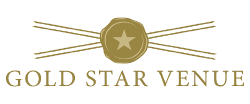 Gold Star Venue Logo