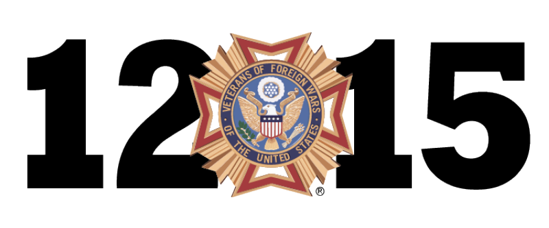 VFW Post 1215 Logo