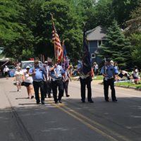 2019 parade
